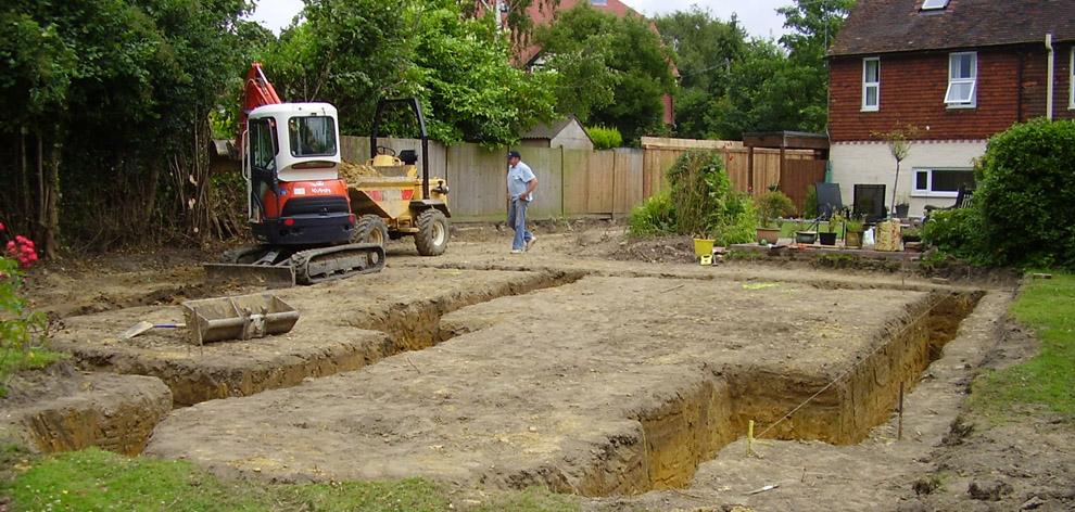 Construire Sa Maison En Bois Tmoignage Pourquoi Ju0027ai Fait Construire Une Maison Bois  # Fondation Maison En Bois