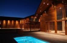 Les aventages d'une belle maison en bois