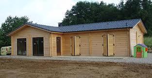 prix maison en bois en kit
