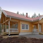 Tarif maison en bois