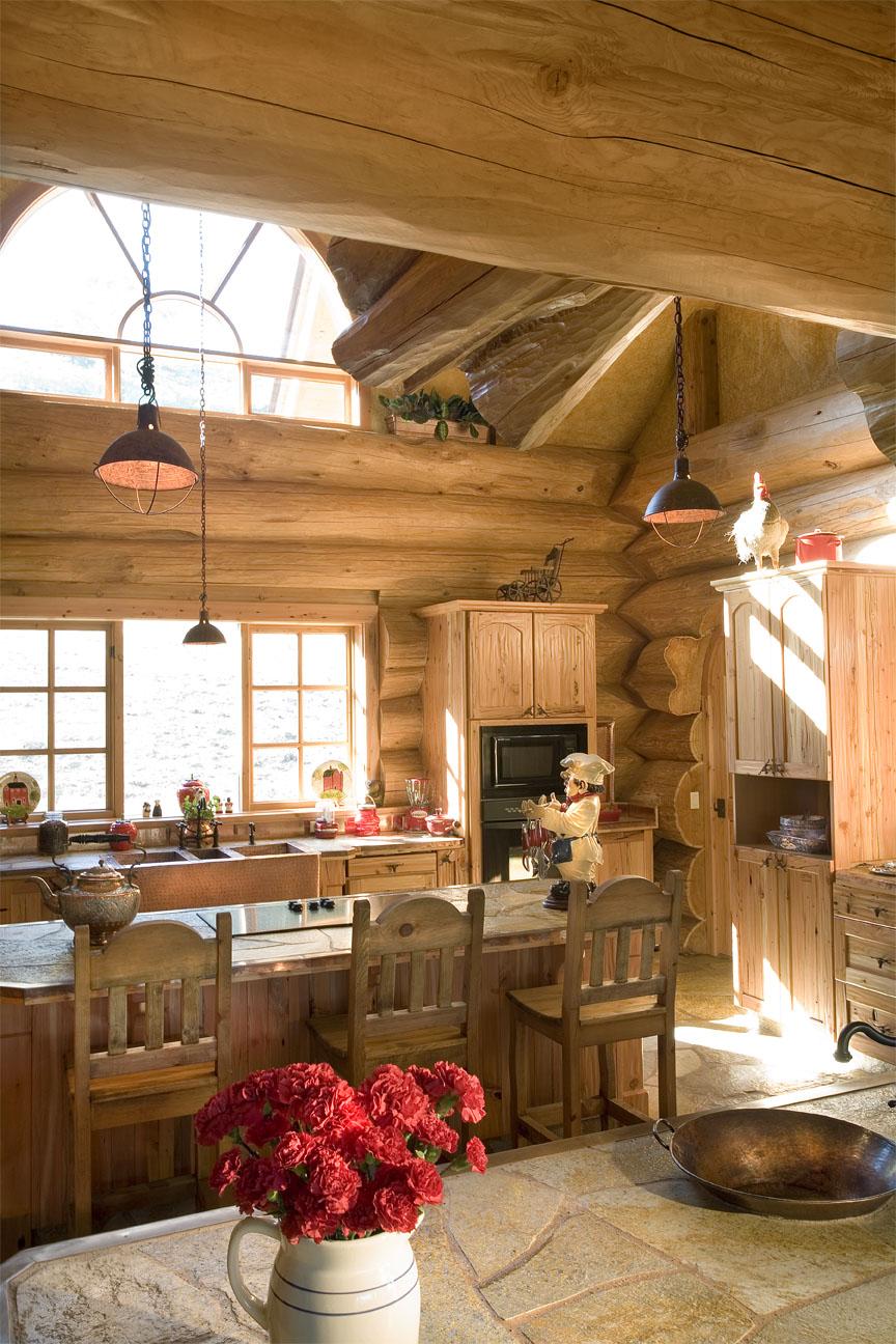 Une maison en bois de luxe dans la nature specs price for Maison en bois de luxe