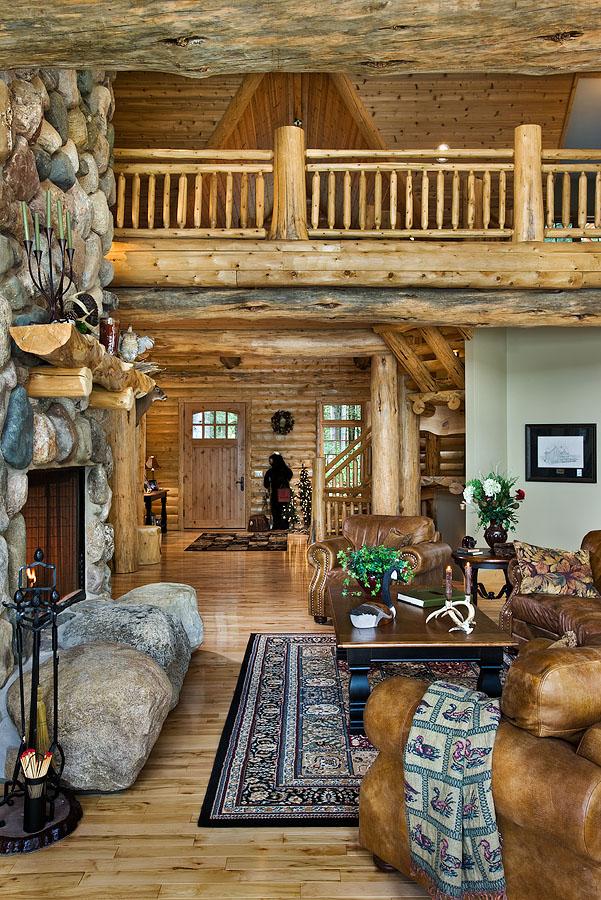 superbe maison en bois de luxe de 490m. Black Bedroom Furniture Sets. Home Design Ideas
