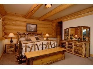 maison en bois de luxe shangri-La 10