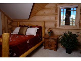 maison en bois de luxe shangri-La 4