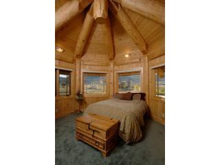 maison en bois de luxe shangri-La 5