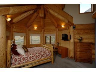 maison en bois de luxe shangri-La 6