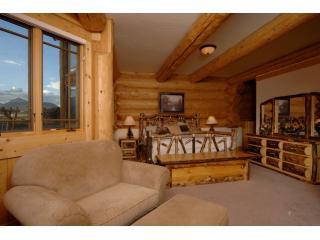 maison en bois de luxe shangri-La 7