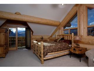 maison en bois de luxe shangri-La 8