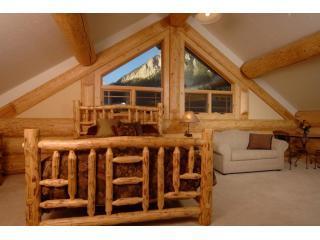 maison en bois de luxe shangri-La 9