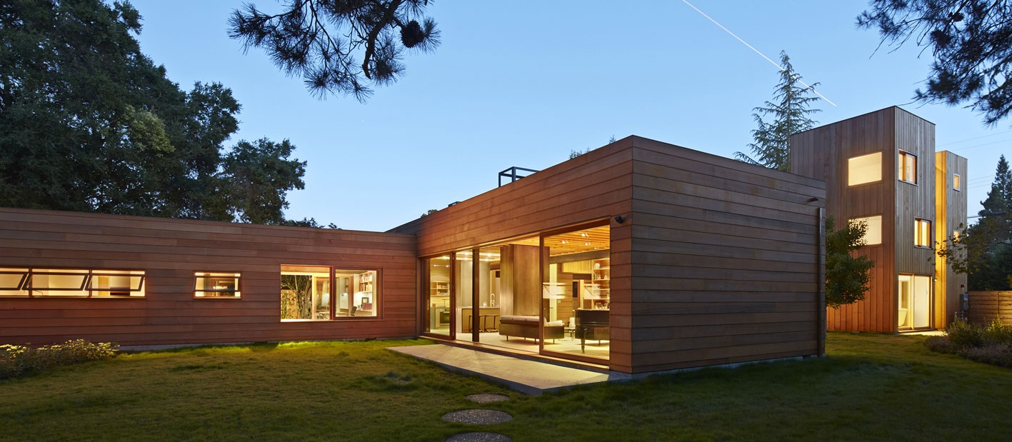 Grande maison en bois 28 images maison 224 ossature for Achat maison en bois